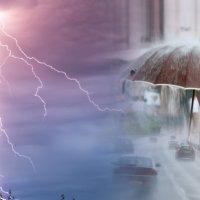 Καιρός: Έκτακτο δελτίο επικίνδυνων φαινομένων από την ΕΜΥ – Καταιγίδες, χιόνια και πτώση θερμοκρασίας κατά 10 βαθμούς!