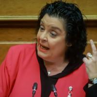 Λιάνα Κανέλλη - Γιάννης Παπαγιάννης: «Σκοτωμός» στο καλημέρα Ελλάδα Δεν θα δώσω τον μισθό μου.