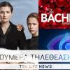 "AGB: Big Brother  ""Άγριες Μέλισσες""The Bachelor"