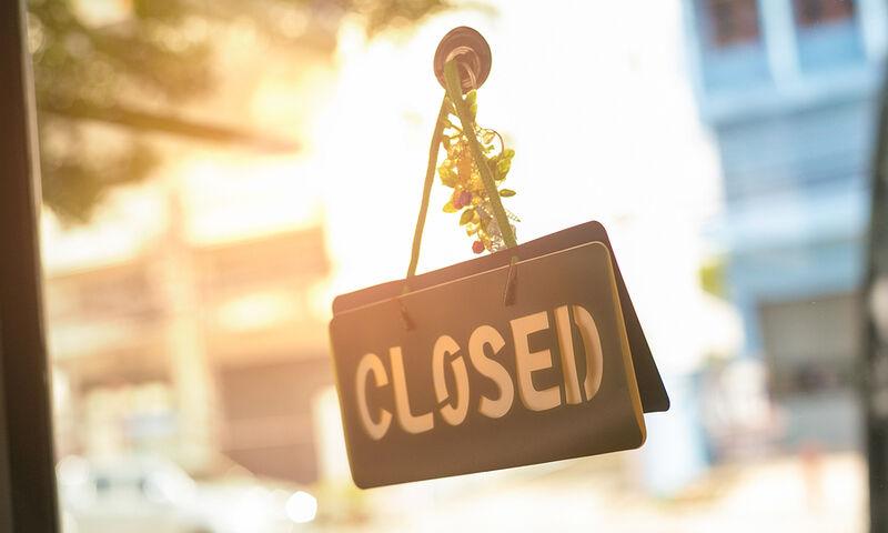Κορονοϊός: Κλείνουν περίπτερα, μίνι μάρκετ και κάβες από τα μεσάνυχτα!