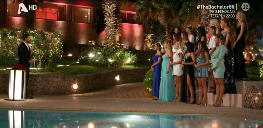 The Bachelor: Παίκτρια εμφανίζεται σε ιστοσελίδα με συνοδούς (pic)