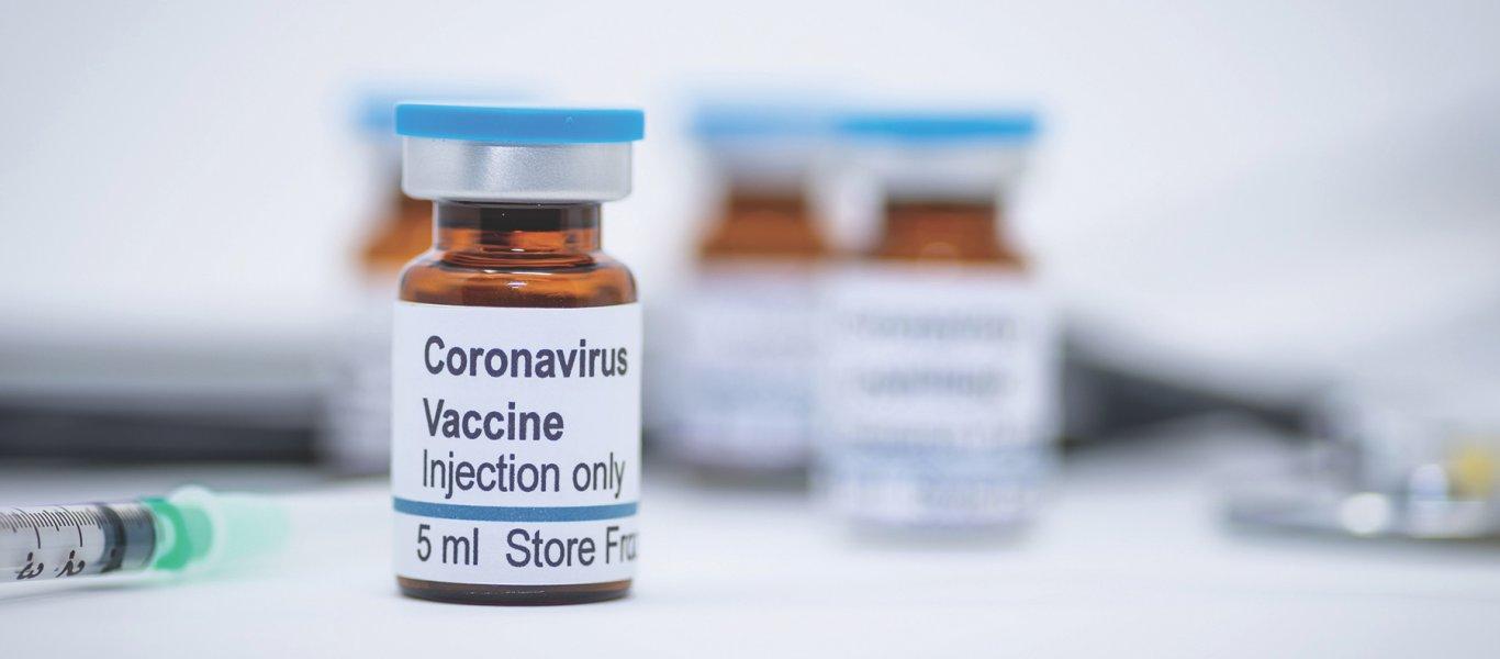 Τι έπαθε η εθελόντρια που έκανε το εμβόλιο για τον covid19 της AstraZeneca