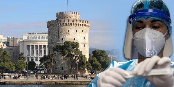 Τζιτζικώστας: Προς lockdown η Θεσσαλονίκη – Πολύ άσχημα τα δεδομένα