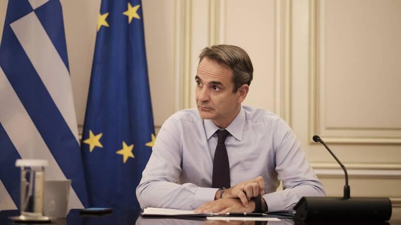«Λουκέτο» σε εστίαση, γυμναστήρια, κινηματογράφους, θέατρα – Τα μέτρα που θα ανακοινώσει ο πρωθυπουργός
