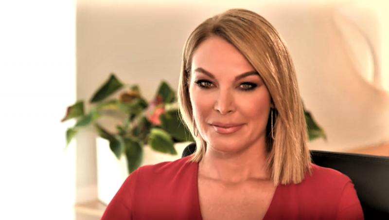Η Τατιάνα Στεφανίδου έρχεται με το T-Live στον Alpha
